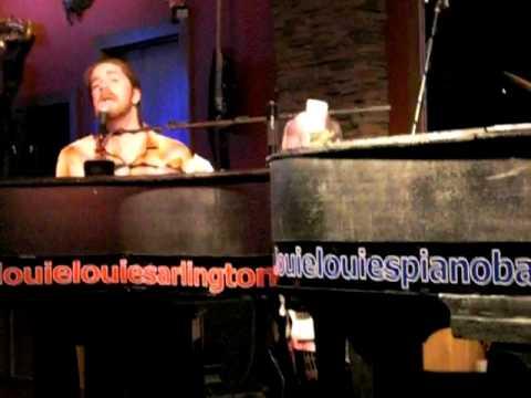 1980s Music (Piano Bar Style)