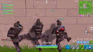 FORTNITE BCC TROLLING FUNNY DANCE CHANNEL NAME IS SKIT