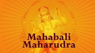 Download Mahabali Maharudra | Shri Hanuman Bhajan | Shaan | Sonu Nigam | Kailash Kher | Palash Sen MP3 song and Music Video
