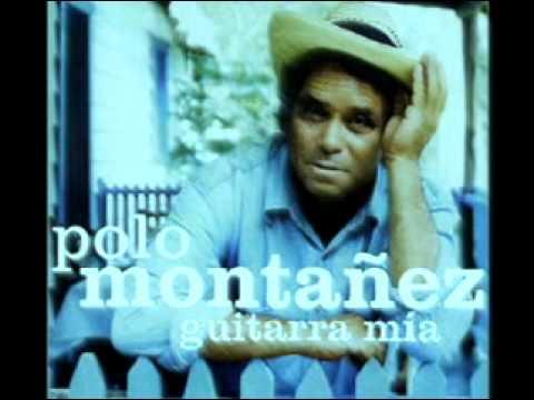 Polo Montañez - Flor pálida
