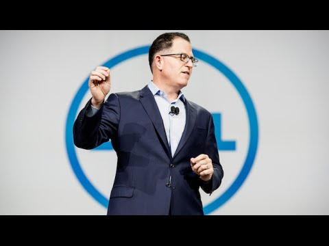 The U.S. Economy Is 'Relatively OK,' According to Michael Dell