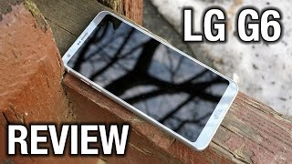 lg g6 review versatility at its finest