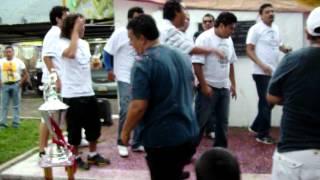 FINAL SEGUNDA FUERZA LIGA VICENTE GUERRERO RIO BLANCO FOVISSSTE VS BRASIL