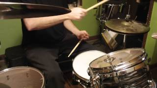 noisyboys demo sabian 14 hhx evolution hi hat cymbals