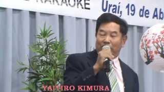 YAITIRO KIMURA - UWASA NO ONNA