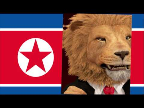 Take On Me Better Version. Lion. North Korea. Awsome. Bass.