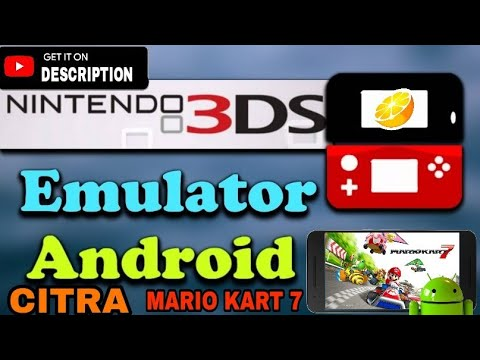 emulatore 3ds per android