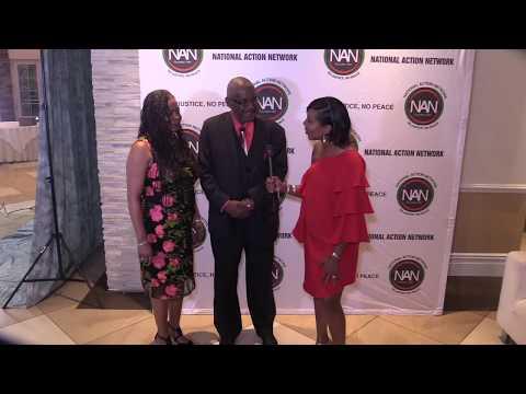 Jamie Blands Red Carpet Interviews
