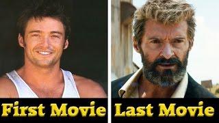 Video Hugh Jackman  - All Movies (1999 - 2017) download MP3, 3GP, MP4, WEBM, AVI, FLV Juni 2018