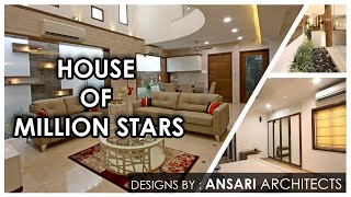 Gambar cover House of Million Stars, Designed by Ansari Architects (Tamil)