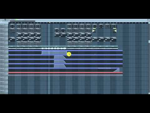 Dirty Paws Remix - Fl Studio Remake (Kygo's unreleased track)