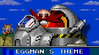 Eggman's Theme 16 Bit (Sega Genesis Remix) - Sonic Adventure