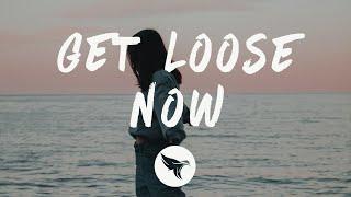 Black Eyed Peas - GET LOOSE NOW (Lyrics)