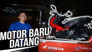 Motor Baru Buat di Modif - Honda ADV 150