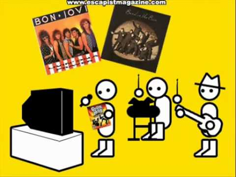 GUITAR HERO WORLD TOUR (Zero Punctuation)