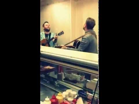 Kebab Shop Karaoke with Dave & Shug