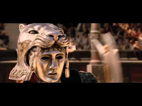 Coliseo - Gladiadores - Esclavos - Imperio Romano