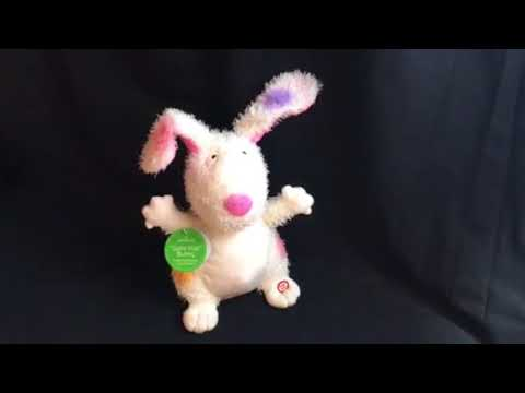 Hallmark Gotta Hop Bunny Musical Plush