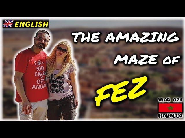 The amazing maze of FEZ