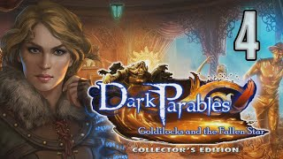 Dark Parables 10: Goldilocks and the Fallen Star CE [04] w/YourGibs - FAIRY TALE DETECTIVE EXPECTED