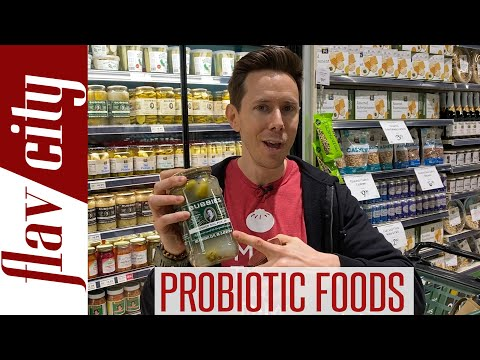the-best-gut-friendly-foods-to-eat-in-2020---probiotic-&-fermented-foods