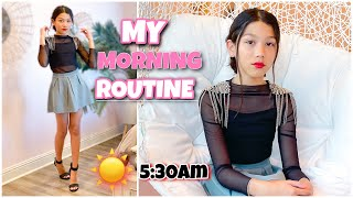 MY MORNING ROUTINE 2021! | Txunamy