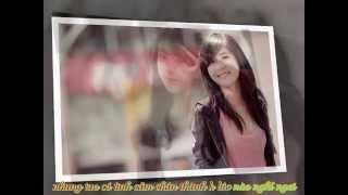 Tau Thích Mi - Lil Pig ( Lyrics karaoke )