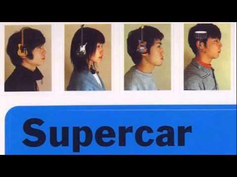 Storywriter - スーパーカー [Supercar]