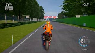 RIDE 3 Patch 1.13 + Naked Bikes DLC