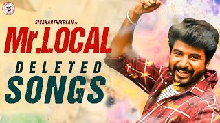 Mr.Local Deleted Song – Lyricist K R Dharan Reveals