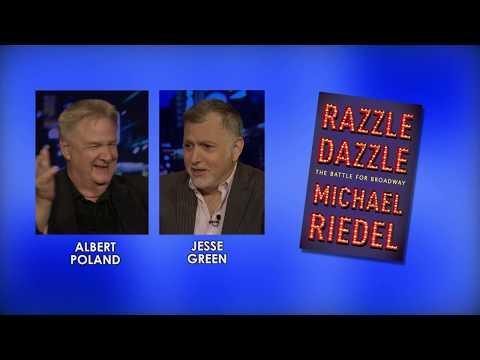 """Theater Talk: """"Razzle Dazzle"""""""