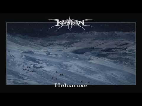Kortirion - Helcaraxë (EP : 2020)
