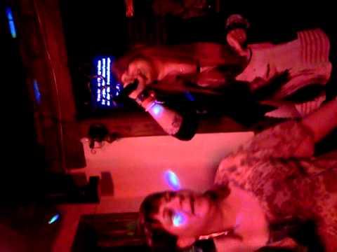 Miri & Gams Karaoke PT 2