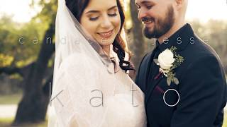 Kato Wedding Teaser
