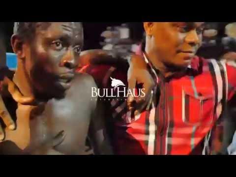 Shatta Wale  - Live in Gabon