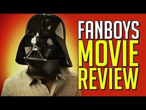 Fanboys - MOVIE REVIEW