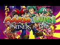 Remix: Thwomp Volcano (Mario&Luigi: Partners in Time)
