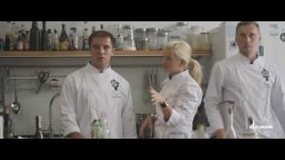 Полноценные кулинарные курсы. Стань настоящим профессионалом. Кулинарная школа Al.Cuisine