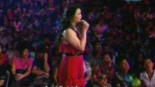 Regine Velasquez Sings Hall