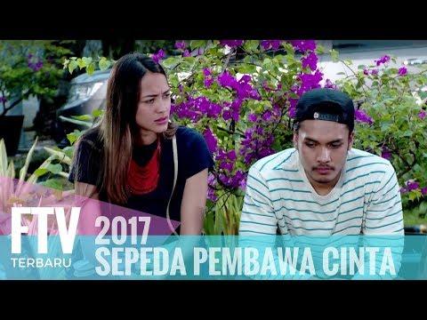 FTV Randy Pangalila & Melayu Nicole | Sepeda Pembawa Cinta
