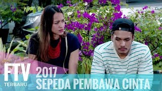 Video FTV Randy Pangalila & Melayu Nicole | Sepeda Pembawa Cinta download MP3, 3GP, MP4, WEBM, AVI, FLV Oktober 2017