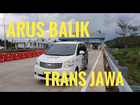 (Bag.4) Arus Balik Trans Jawa Jogja-Boyolali-Jakarta | Supported By V-KOOL