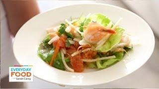 Citrus Shrimp Salad | Everyday Food With Sarah Carey