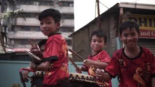 Binondo Travel Video