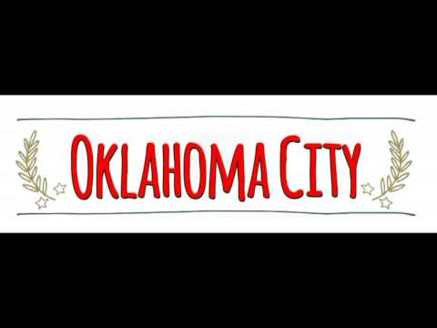 American vs Australian Accent: How to Pronounce OKLAHOMA CITY in an Australian or American Accent
