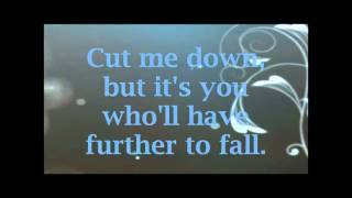 Titanium - David Guetta (ft Sia) [Lyrics]