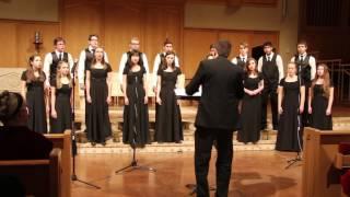 Video Chamber Singers - Tanzen Und Springen download MP3, 3GP, MP4, WEBM, AVI, FLV Juni 2018