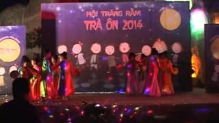 TRUNG THU TRÀ ÔN 2014_MÚA Ơ TRĂNG