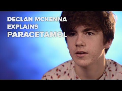 Declan McKenna 'Paracetamol' Explanation