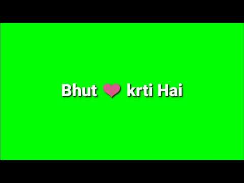 new-sad-love---imovie-green-screen-status-|-ujjwal-green-screen-|